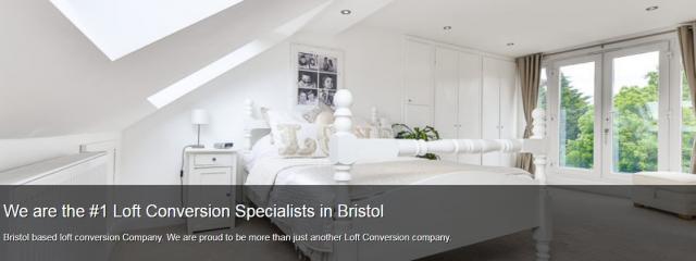 Pro Loft Conversions Bristol 3 Image