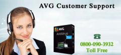 Step by Step Instruction to Activate  Avg Antivirus