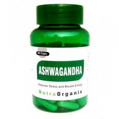 Buy Herbal Ashwagandha Capsules For Immune Boosting