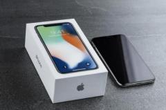 Apple iPhone XS MAX 256GB  30 Day Return Policy