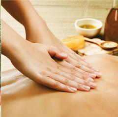 Rehabilitating Massage Out Call By Thai Masseuse