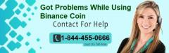 Get In Touch With Binance Support By Calling 247.