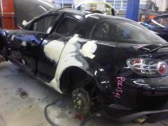 Car accident repairs London