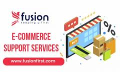 Outsourcing E-Commerce Support Services