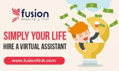 Best Virtual Assistant Services in India  Hire Now