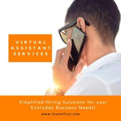 Virtual Assistant Services  Hire Now