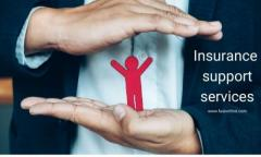 Insurance support services