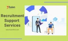 Recruitment Support Services