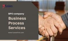 Business Process Services  Offshore Outsourcing