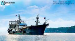 International sea freight services Birmingham