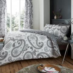 Floral bedding set double, single, king and super king