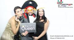 Magic Mirror Photo Booth Hire Manchester