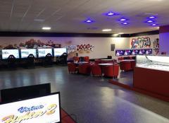 Race Simulator Birmingham