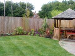 Garden Design Chelmsford