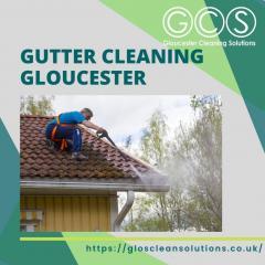 Gutter Cleaning Gloucester