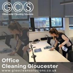 Office Cleaning Service In Gloucester