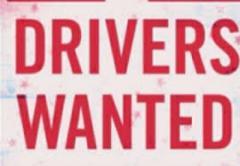 escorts agency seeking professional drivers