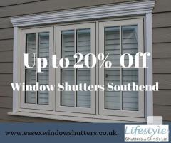 Up to 20  Off  Window Shutters Southend