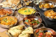 Get Best Indian Food Dishes Near You - Eat2Save