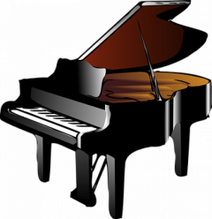 Piano Removals London