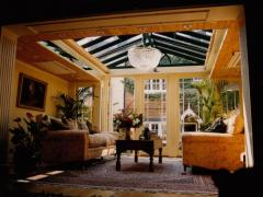 Orangeries,Conservatories and Extensions in West Sussex