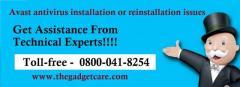 Avast Support Number UK 0800-041-8254 Avast Phone UK
