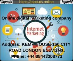 online digital marketing company