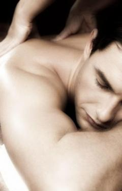 Male 4 Male Massage and Prostate massage.