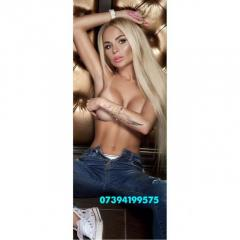FLAWLESS VIP 07394199575 BEST OUTCALLS SEXY SERVICE