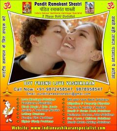 Indian Vashikaran specialist, Get your Love Back