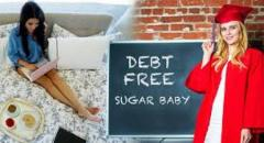 Ladies Wanted For Sugar Daddy Agency - Free Sign Up.