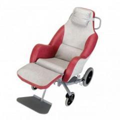 Magenta Attend Chair