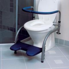 Svan Balance Toilet Frame