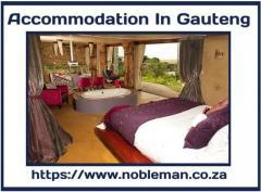 The Best Way To Pretoria Accommodation
