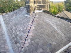 Slate Roof, Slate Roofer