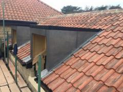 Lead Roof Installer