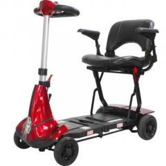 Buy Mobie Plus Automatic Folding Mobility Scooter