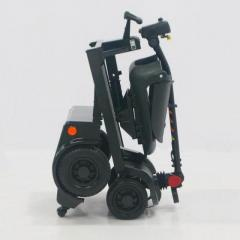 Buy dulexe lightweight portable mobility scooter black