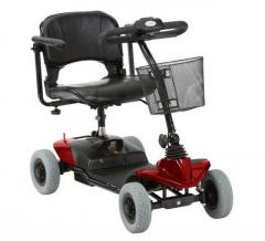 Buy ST1 Drive DeVilbliss Lightweight Mobility Scooter