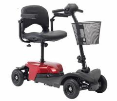 Buy Bobcat Lightweight Min Mobility Scooter