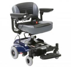 Drive DeVilBliss Lightweight Electric Powerchair
