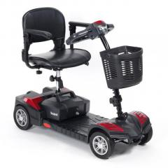 Buy Scout Venture Lightweight Mini Mobility Scooter
