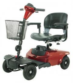 Get Bobcat Lightweight Min Mobility Scooter Online