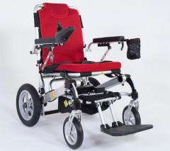 Buy eFoldi Automatic Folding Lightweight Powerchair