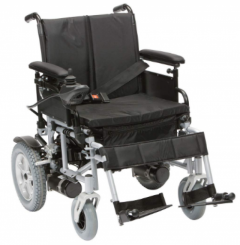 Buy Lightweight Foldable Power Wheelchair Online