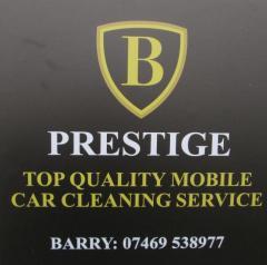 Prestige.