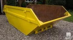 Skip Hire Rayleigh, Call Us For A Free Quote 0127763604