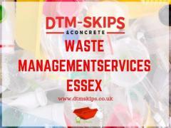 Waste Management Services Essex