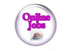 We are Hiring - Earn Rs.15000- Per month - Simple Copy