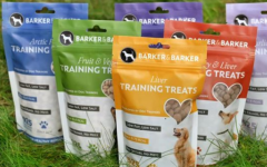 Best Training Treats for Puppies at Barker & Barker